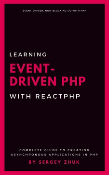 Event-driven PHP with ReactPHP