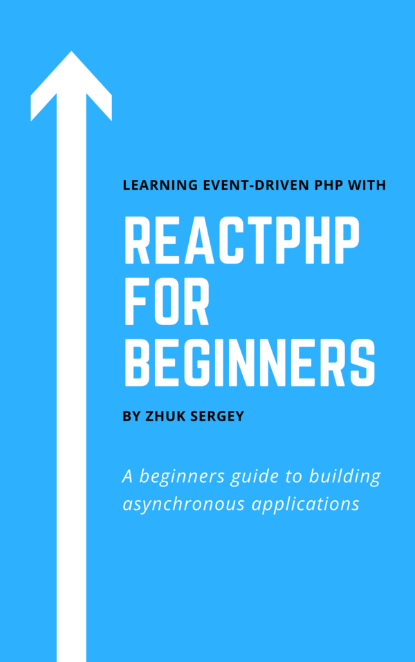 ReactPHP for Beginners