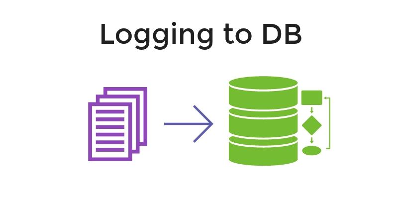 Laravel 5 0: use database and Eloquent for logging · @zhukserega