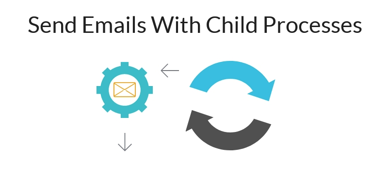 Sending Email Asynchronously With ReactPHP Child Processes · @zhukserega