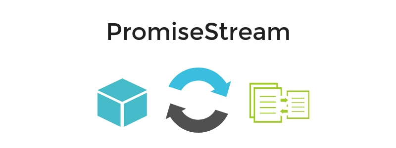 ReactPHP PromiseStream: From Promise To Stream And Vice